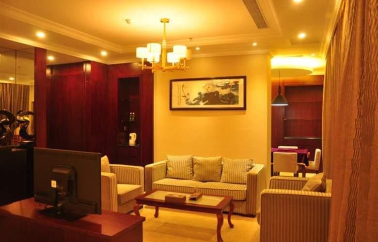 Wassim Hotel - Room - 3