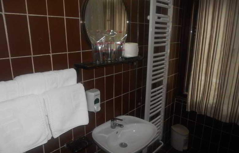 Hotel Vojvodina - Room - 6