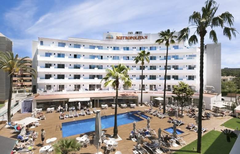 Metropolitan Juka Playa  - Hotel - 0