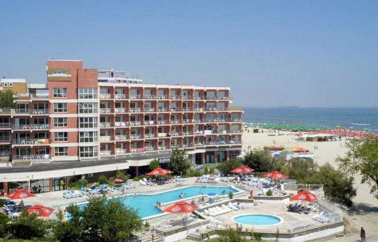 Amiral - Hotel - 0