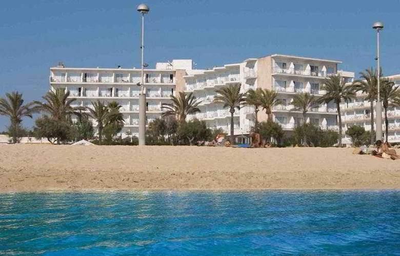 HSM Golden Playa - Beach - 5