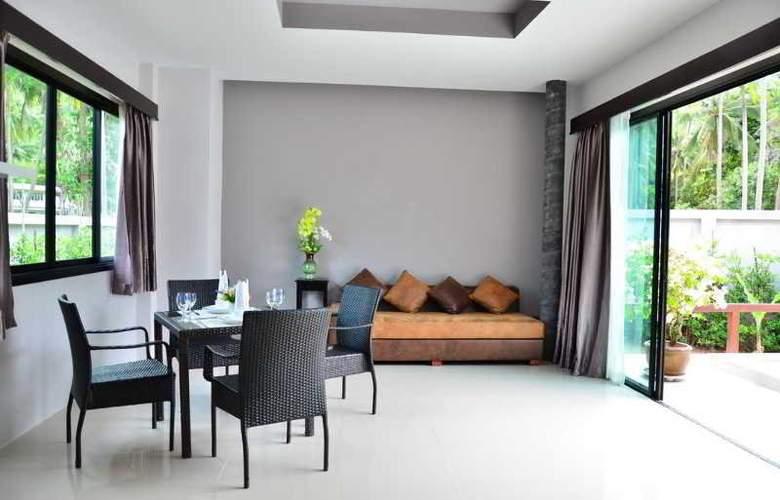 Chaweng Noi Pool Villa - Room - 36