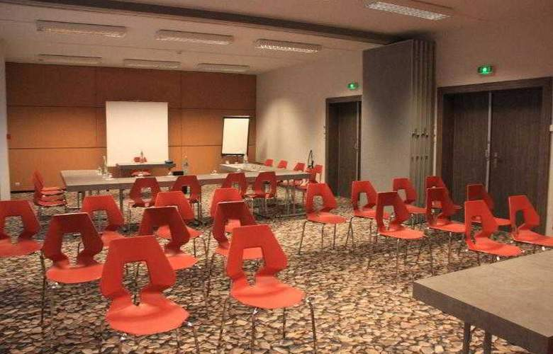 Qualys Hotel D´Alsace - Conference - 1