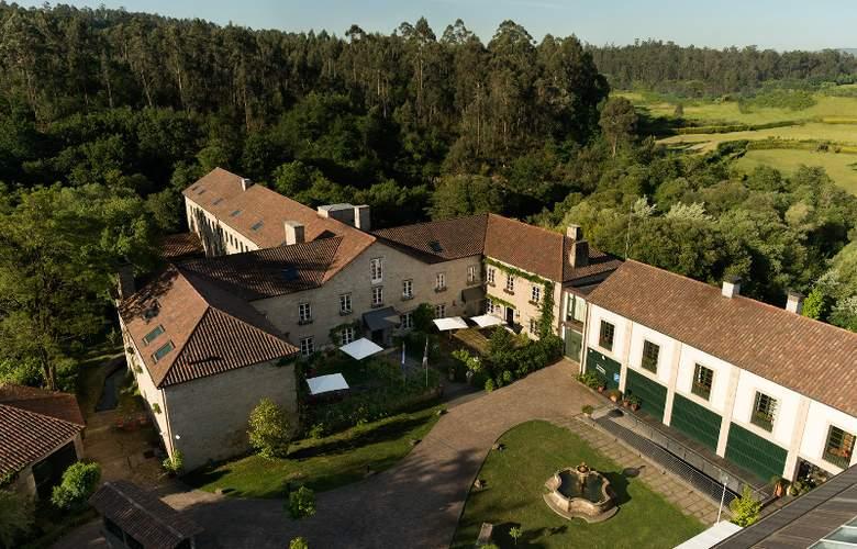 Hotel Spa Relais & Châteaux A Quinta da Auga - General - 2