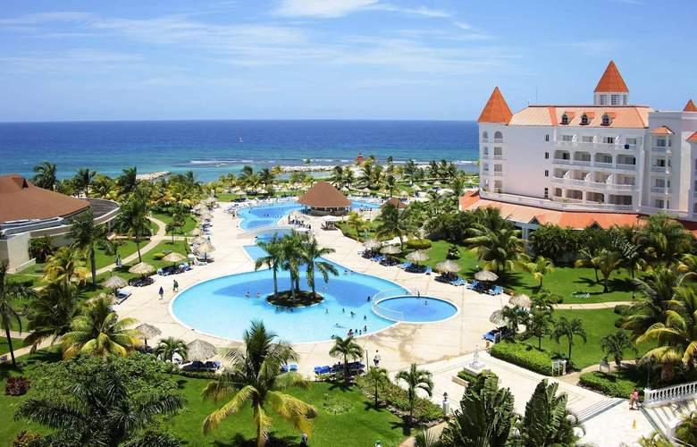 Grand Bahia Principe Jamaica - Hotel - 0