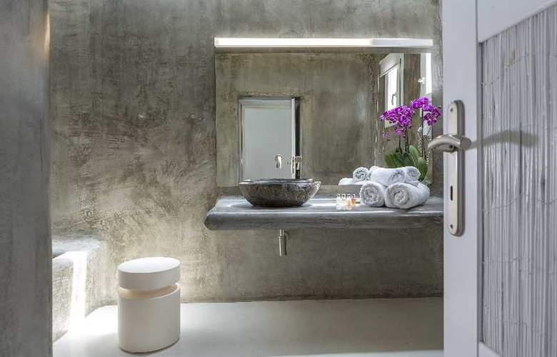Ostraco Luxury Suites - Room - 13