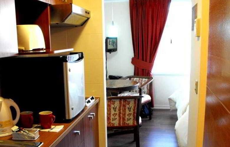BMB Suites Apart Hotel - Room - 6