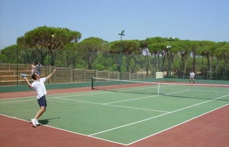 Ria Plaza Resort - Sport - 8