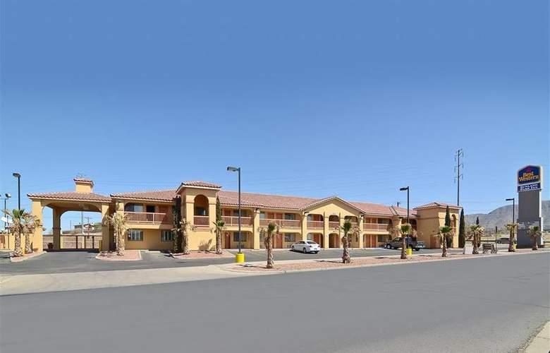 Best Western Sunland Park Inn - Hotel - 79