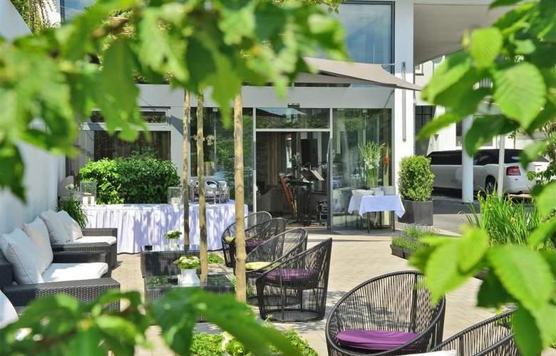 Best Western Parkhotel Oberhausen - Hotel - 63