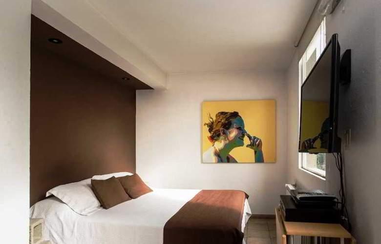 Dot Suite Mendoza - Room - 1