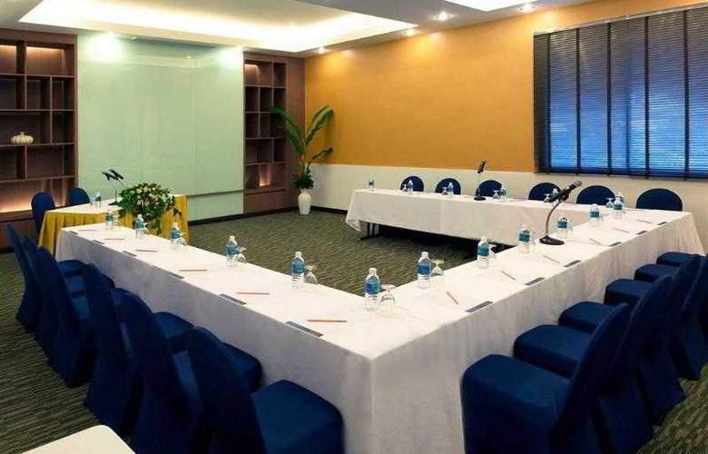 Novotel Hua Hin Cha Am Beach Resort & Spa - Hotel - 7