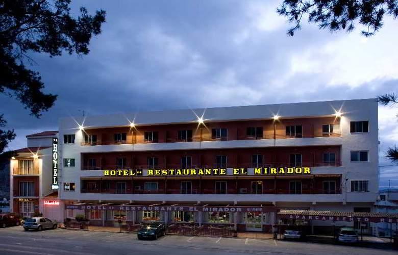 El Mirador - Hotel - 0