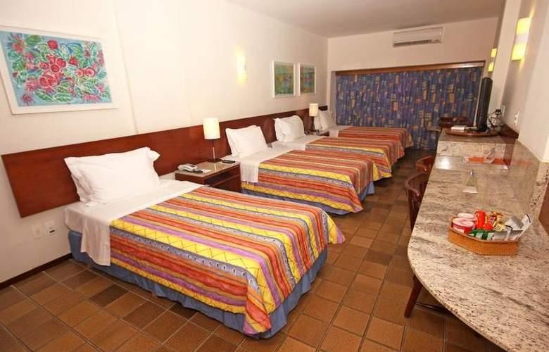 Manibu Recife - Room - 34