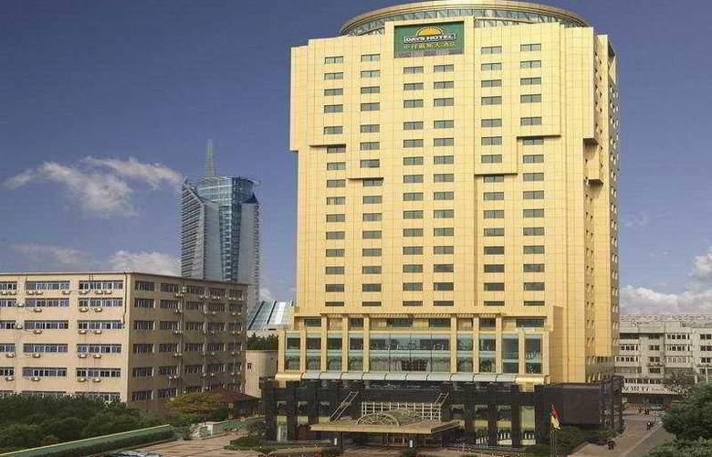 Zhong Xiang Hotel - Hotel - 0