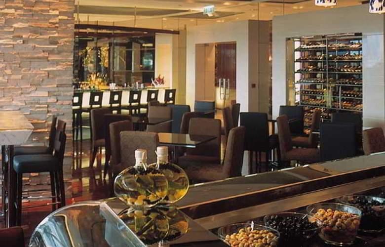 Kowloon Shangri-La Hong Kong - Restaurant - 18