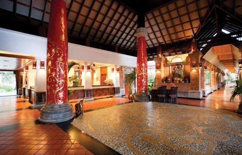 Phuket Orchid Resort & Spa - General - 9