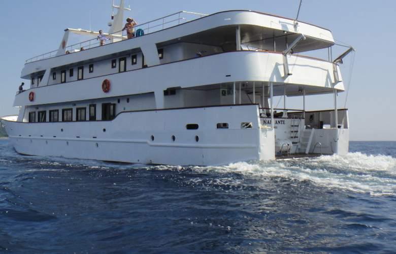 Cruise from Dubrovnik on M/S Leonardo - Hotel - 0
