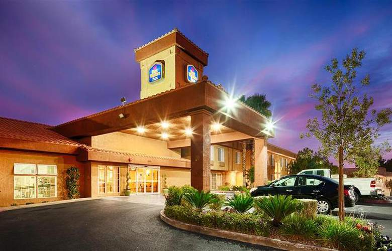 Best Western Plus Las Vegas West - Hotel - 59