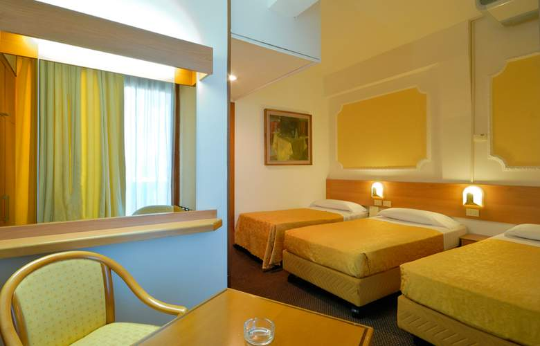 Delta Florence - Room - 14