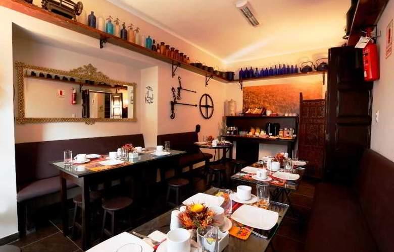 Casa Suyay - Restaurant - 2