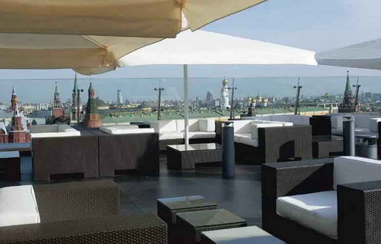 Ritz Carlton - Terrace - 8