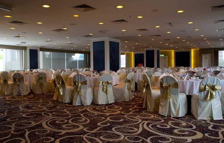 Vistana Hotel Kuala Lumpur - Conference - 18
