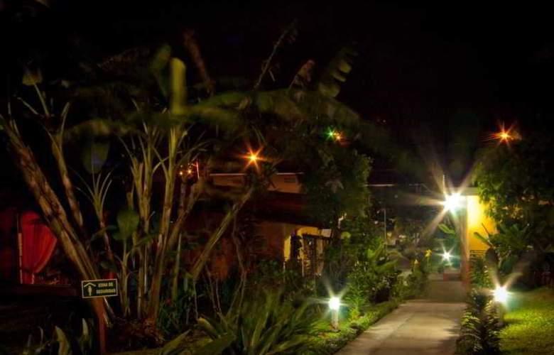 Cipreses - Hotel - 0