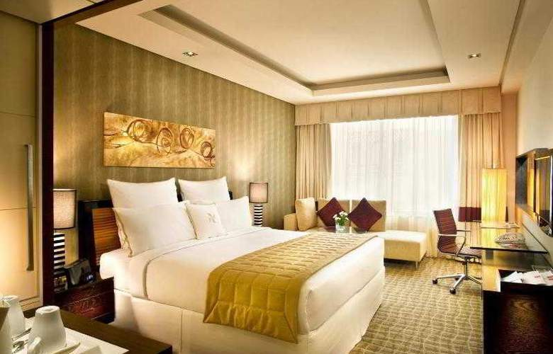 Four Points Sheraton Bur Dubai - Hotel - 6