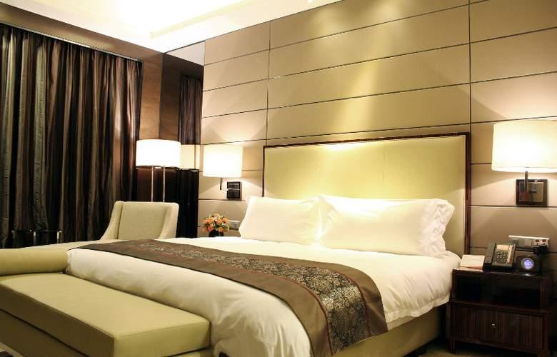 Crowne Plaza Longgang City Centre - Room - 0