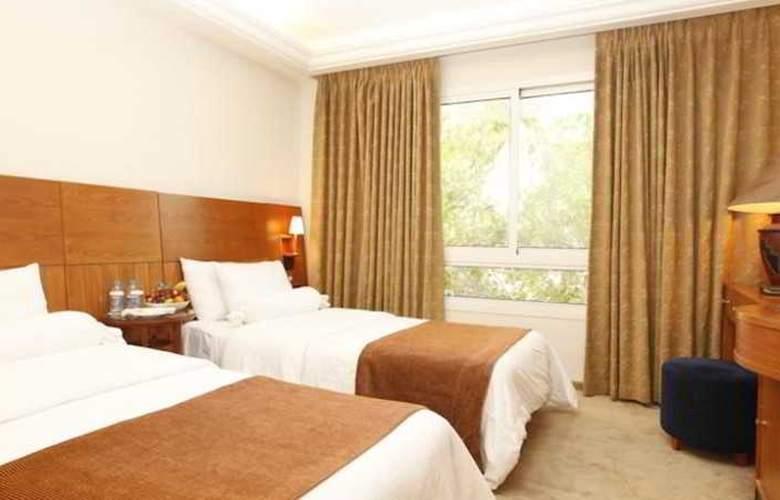 Carlton Al Moaibed - Room - 9