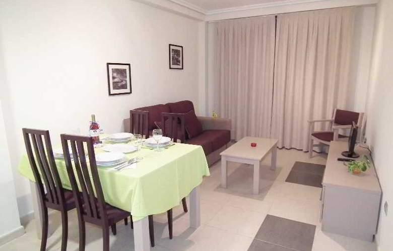 Suite Hotel Puerto Marina - Room - 6