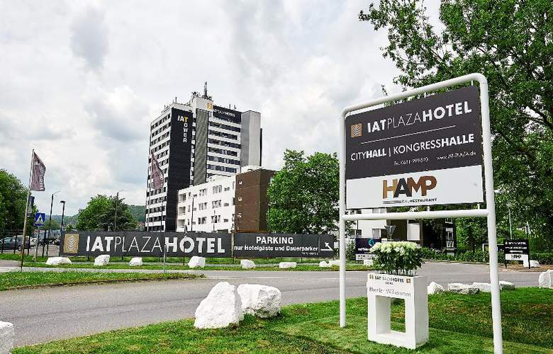 Four Side Plaza Trier - Hotel - 0