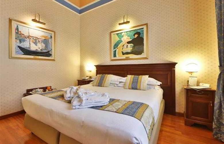 Best Western Classic - Hotel - 32