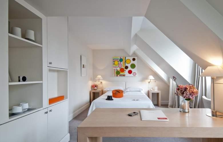 Le Vignon - Room - 4