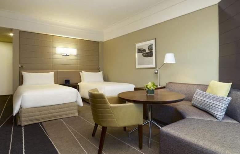 Grand Hyatt Melbourne - Room - 16