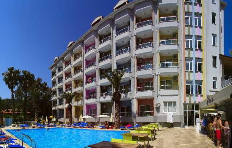 Vela Hotel - General - 3