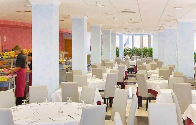 RH Gijón - Restaurant - 6