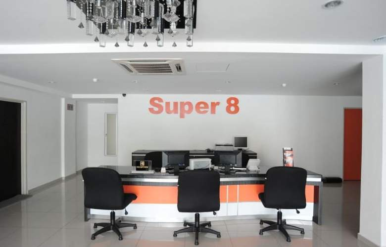 Super 8 Hotels - General - 0