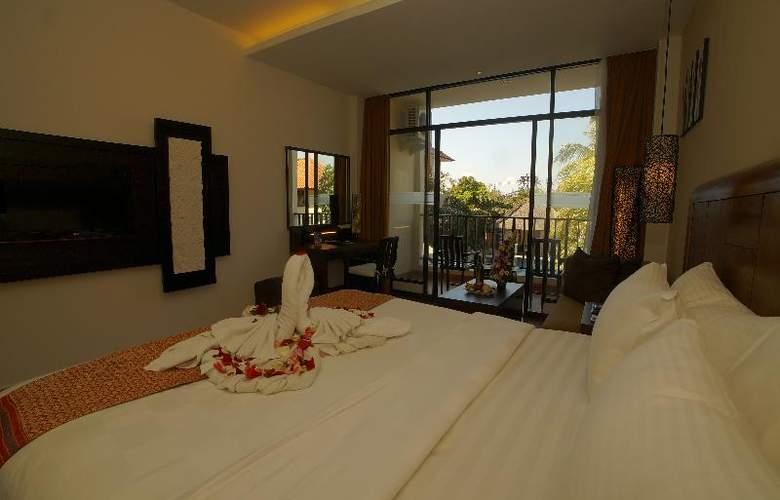 Best Western Resort Kuta - Room - 13