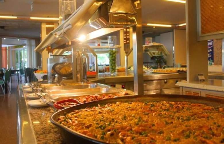 AR Roca Esmeralda - Restaurant - 19