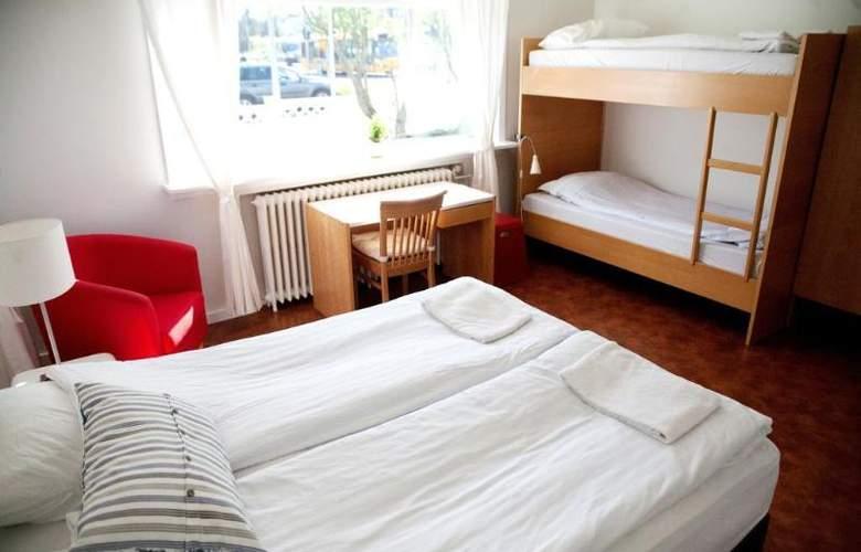 Reykjavik Hostel Village - Room - 8