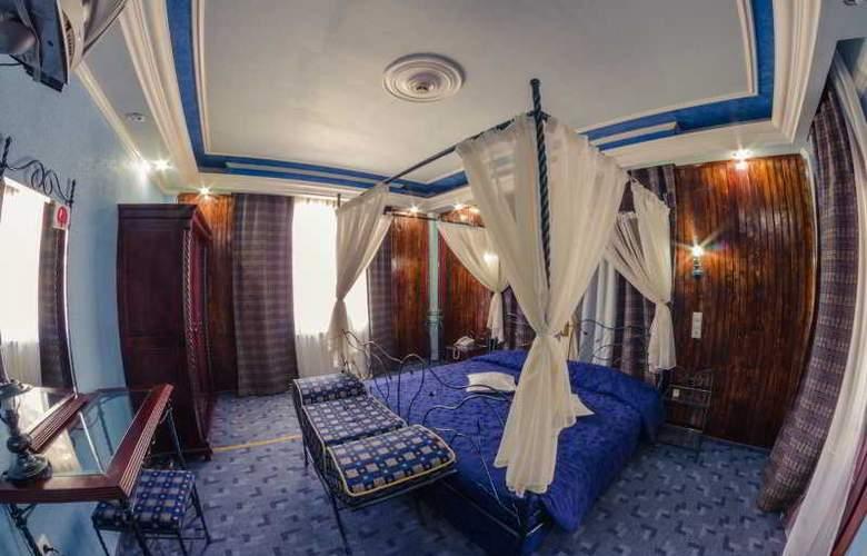 Predeal Comfort Suites - Room - 10