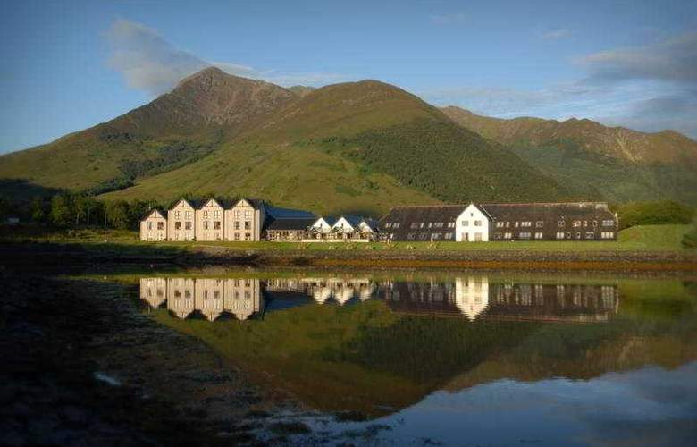 Isles of Glencoe Hotel & Leisure Centre - Hotel - 0