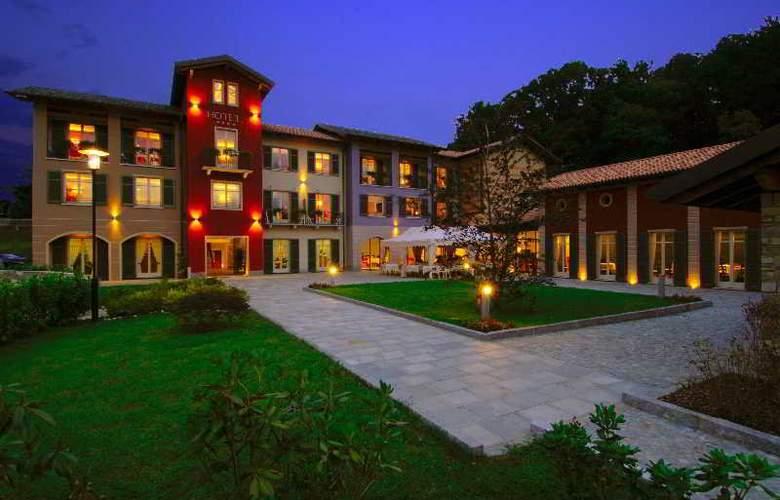 Cortese - Hotel - 0