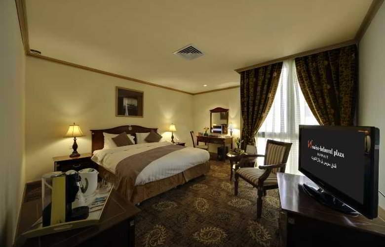 Inn & Go Kuwait Plaza - Room - 2