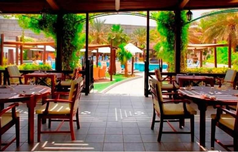 Radisson Blu - Restaurant - 6