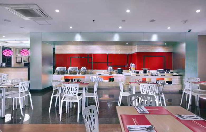Favehotel Tanah Abang Cideng - Restaurant - 14