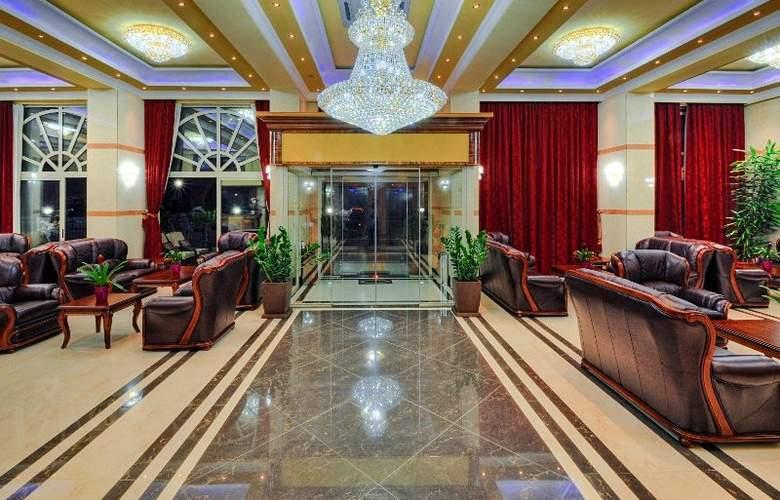 Semeli Hotel - General - 0