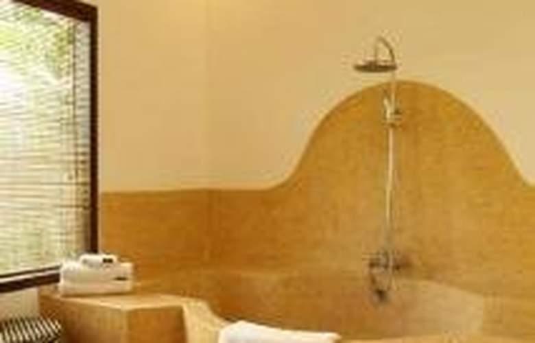 B Villa + Pool - Room - 1